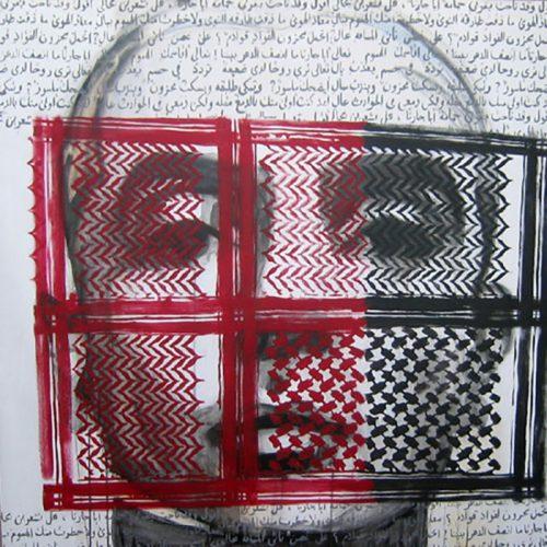 I am Baghdad II _ Yashmagh